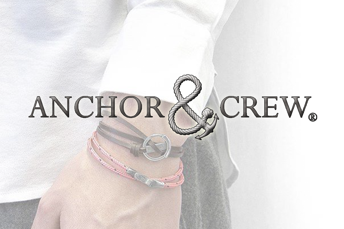 Anchor and Crew