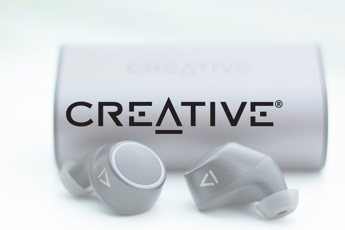 Creative Labs UK