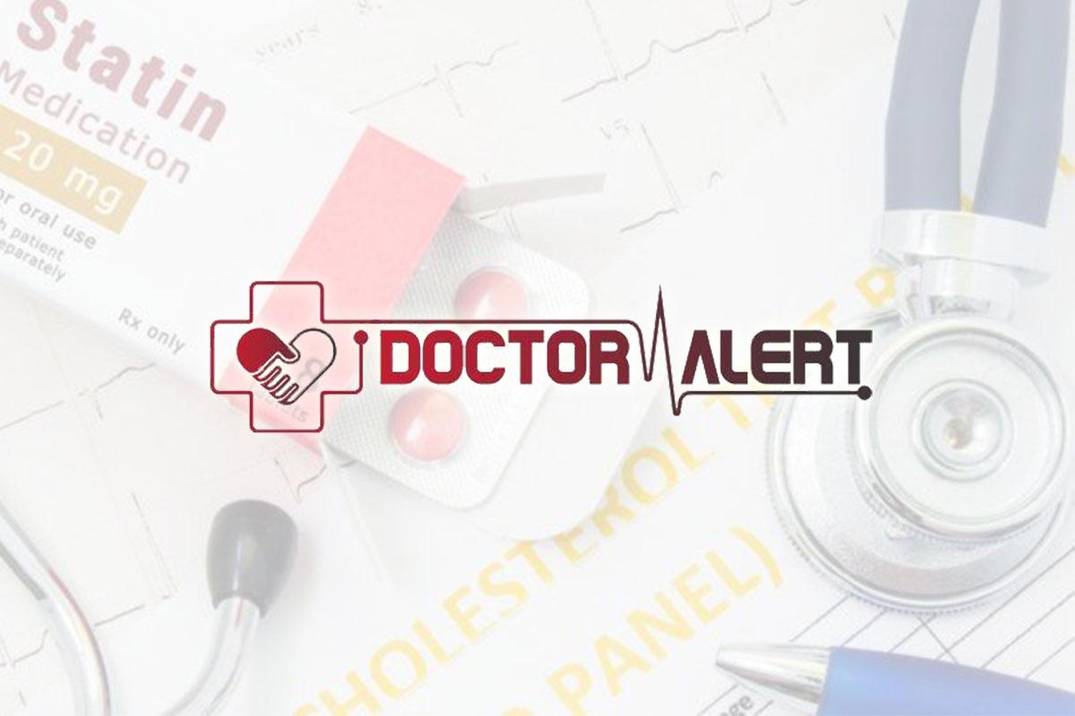 Doctor Alert