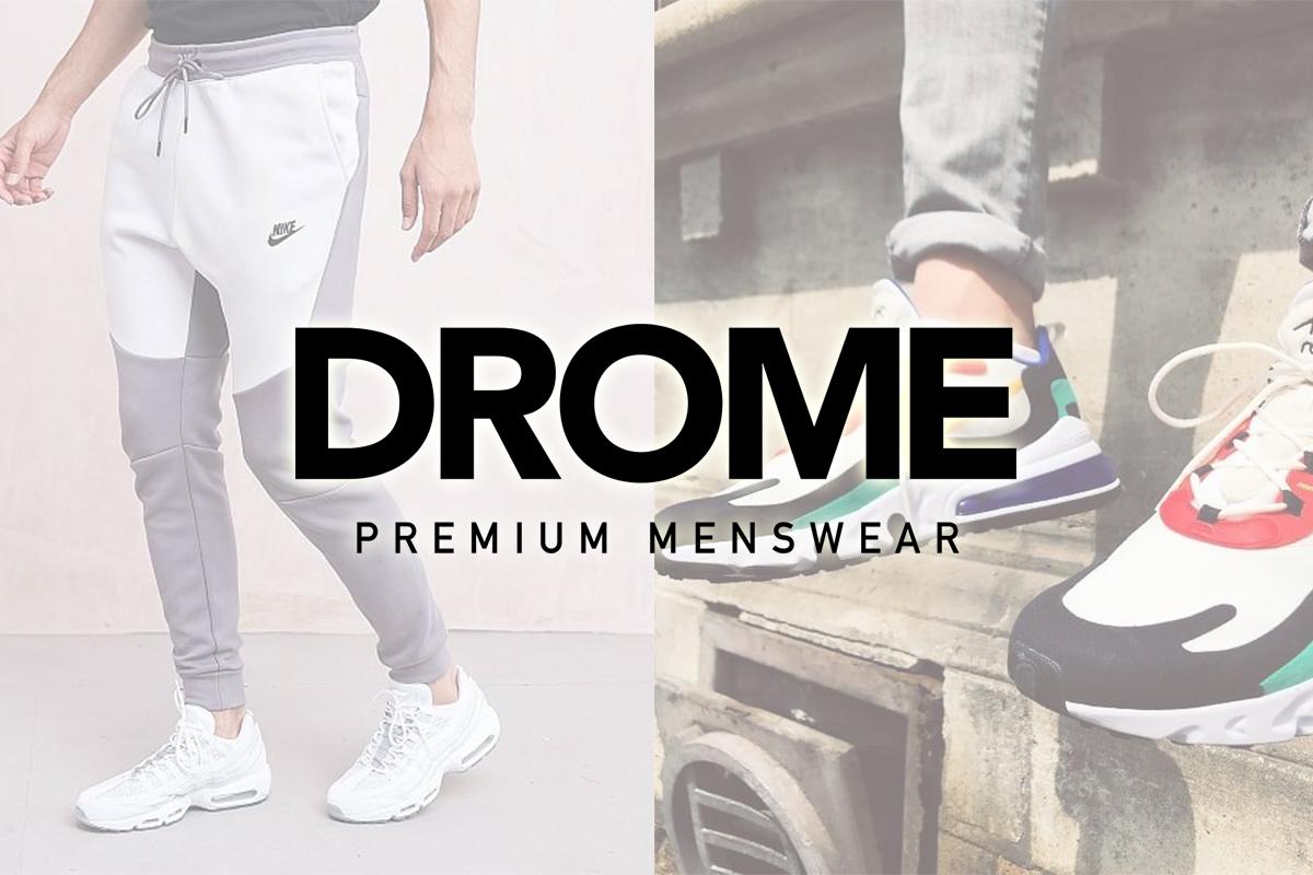Drome UK