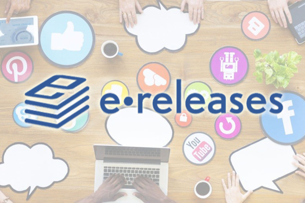 eReleases Press Release Distribution