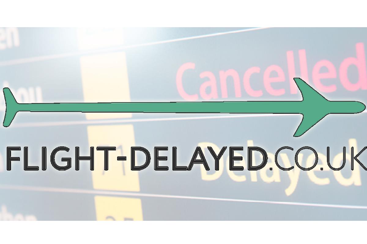 Flight-Delayed.co.uk