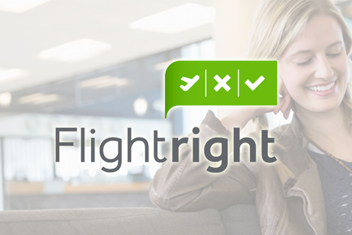 Flightright UK