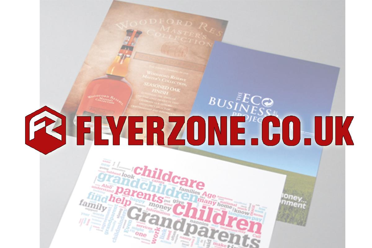 Flyer Zone