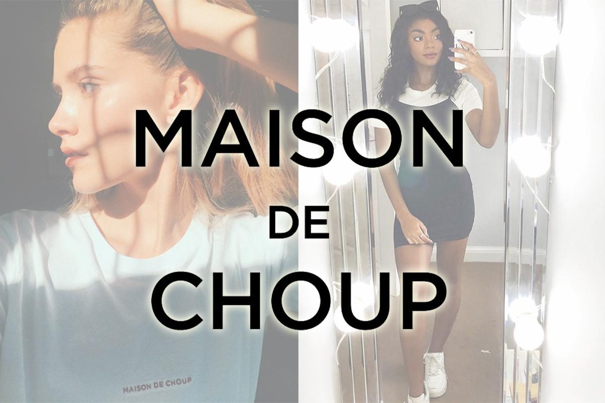 Maison De Choup