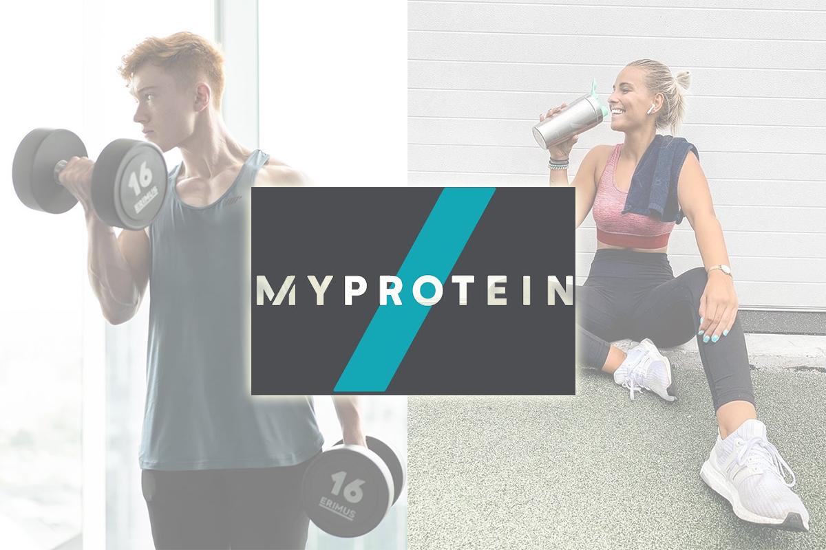 My Protein UK
