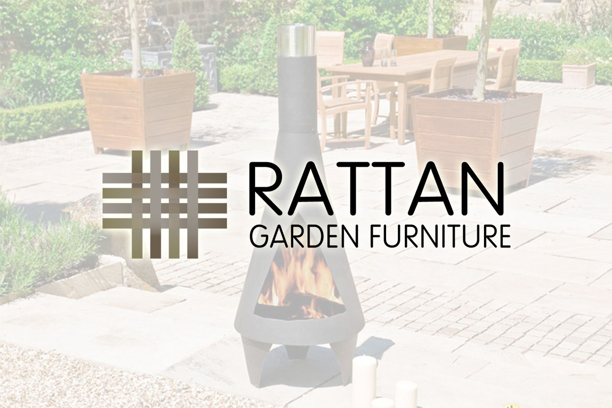 Ratten Garden Furniture