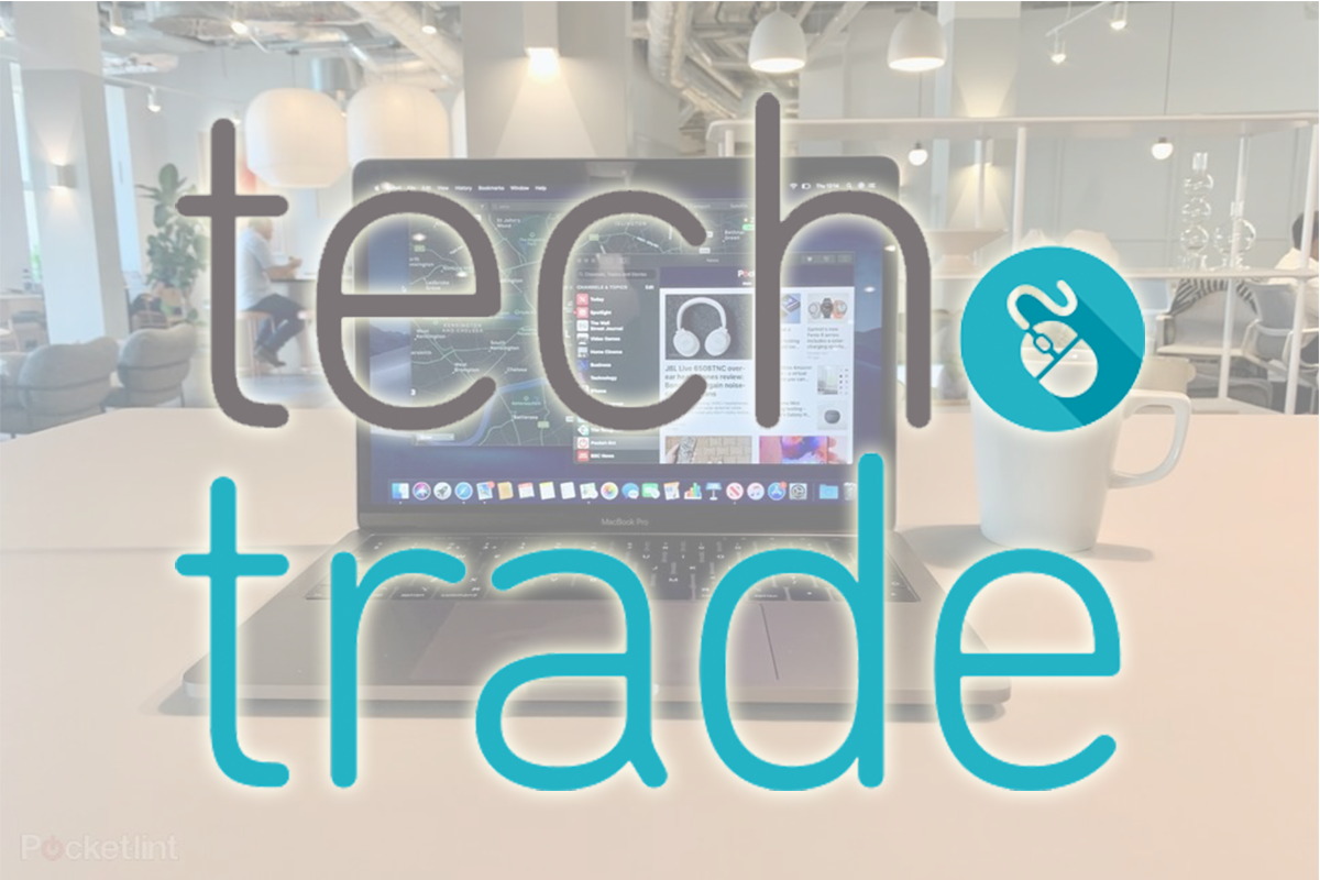 Tech Trade