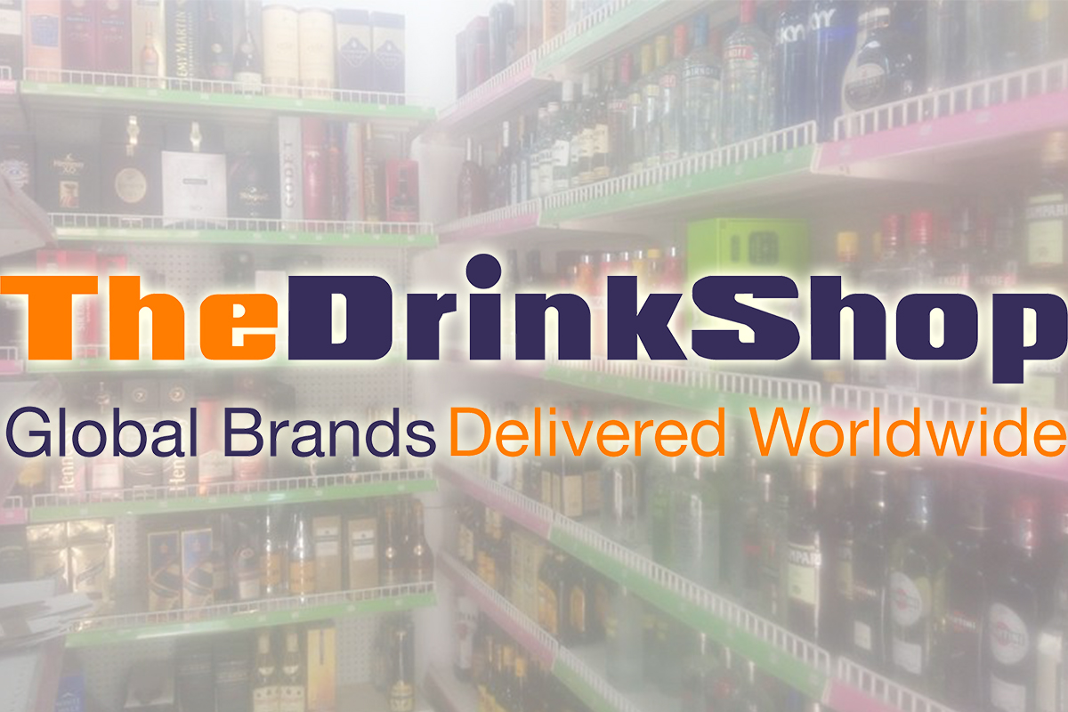 TheDrinkShop
