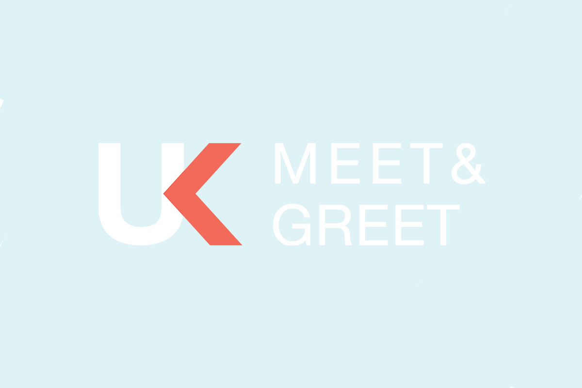 UK Meet and Greet